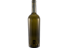Wine Bottles (Antique Green) - Tapered 750ml (Case of 12)  - Pallet of 91 Cases